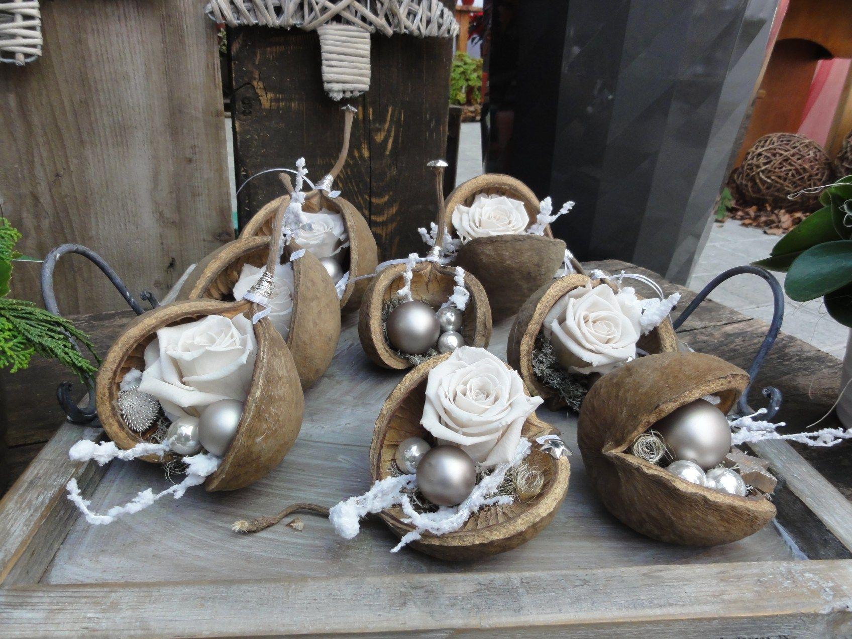 Weihnachtsausstellung Blumen-Gärtnerei Müller 2011 #weihnachtsmarktideenverkauf