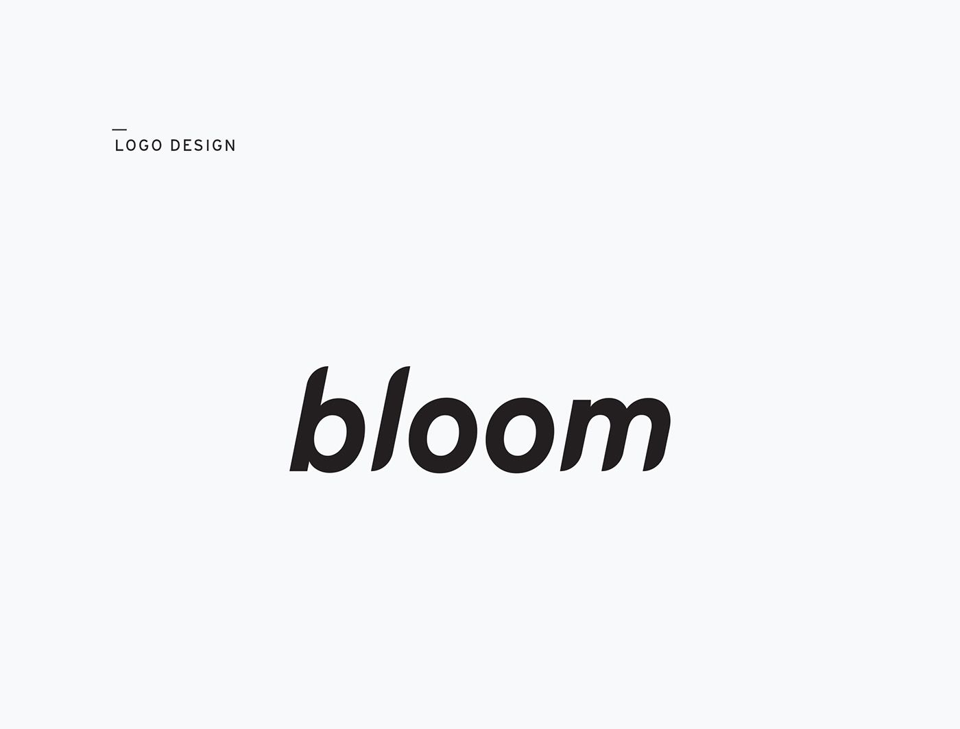 Bloom - New York on Behance