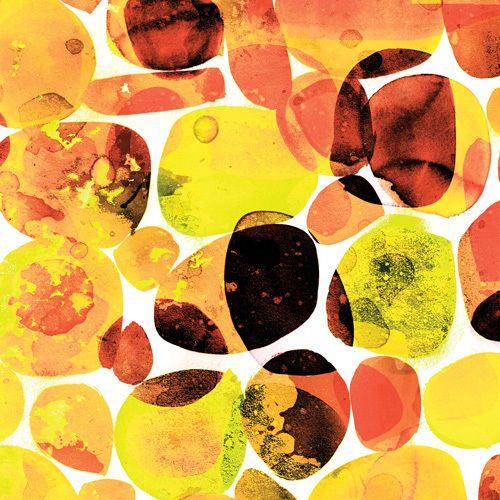 Sunshine Art Print by Amy Sia at King & McGaw