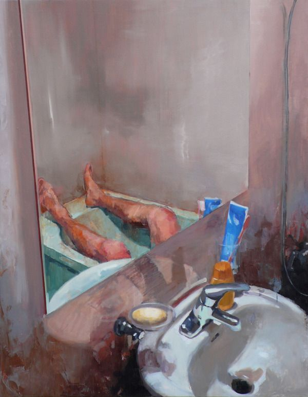 KIM SANGDUCK / 김상덕 :: 'Bathroom 2012-09' 카테고리의 글 목록