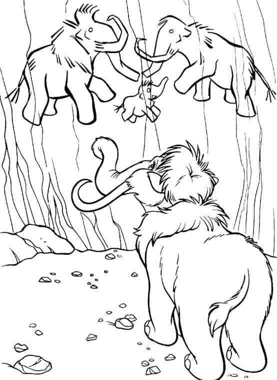 Pictures Manny See Drawing Mammoth Coloring Pages Ice Age Coloring Pages Kidsdrawing Free Colori Coloring Pages Disney Coloring Pages Free Coloring Pages
