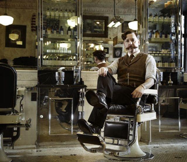 Tommy Guns Barber Williamsburg | My Style | Pinterest