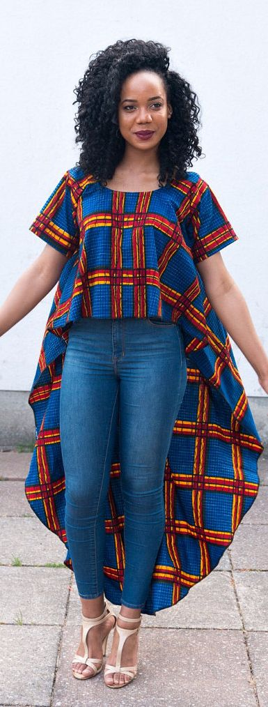 African Clothing & Attires for the Modern Women - Geleyi