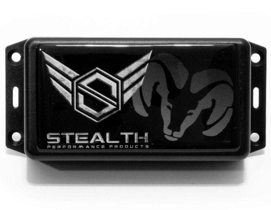 Photo of Stealth-Modul – Ram Cummins 5.9L (2003-2007) – Nicht wählbares Modul – Schalter nicht enthalten