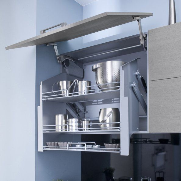 Meuble mobilo lapeyre deco rangements - Facade meuble cuisine lapeyre ...