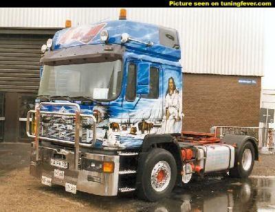MAN F2000 19-502