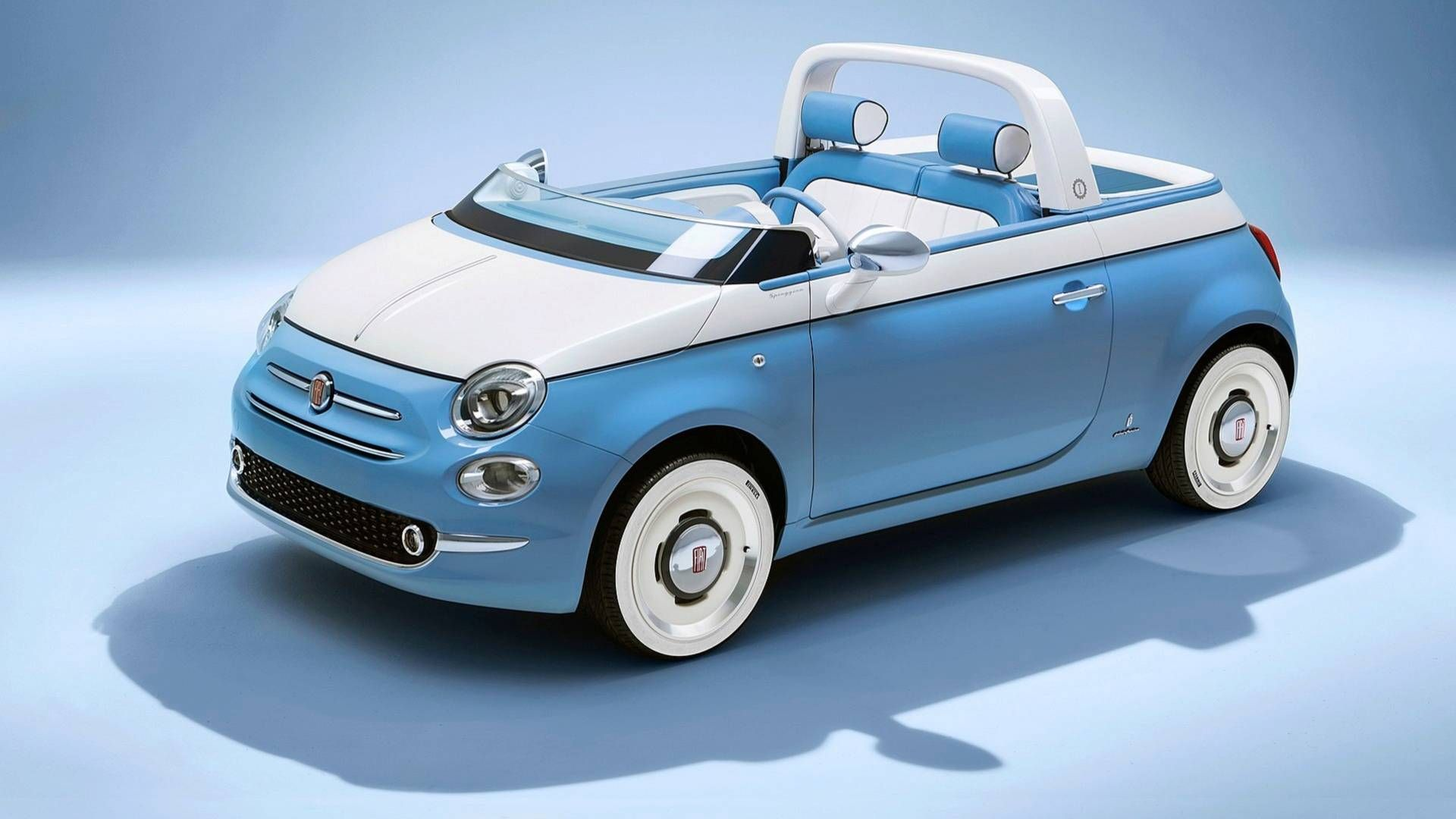 Fiat 500 By Gucci Interior With Images Fiat 500 Fiat 500