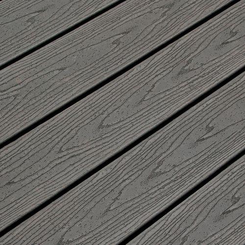 Clam Shell | Hidden deck fasteners, Trex composite decking ...