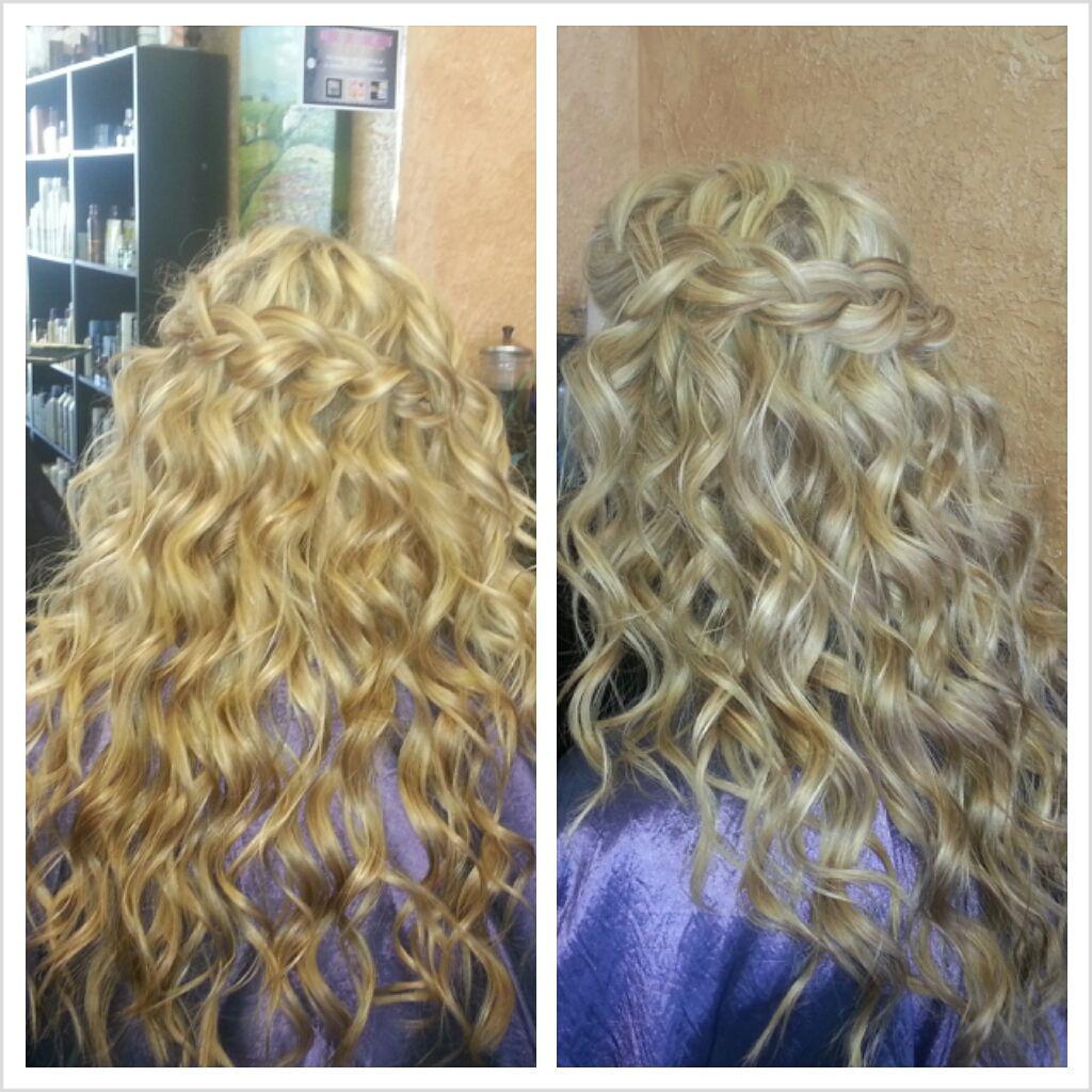 30 Glamorous Green Hair Styles Momooze Com 2: Hair Makeup, Long Hair Styles