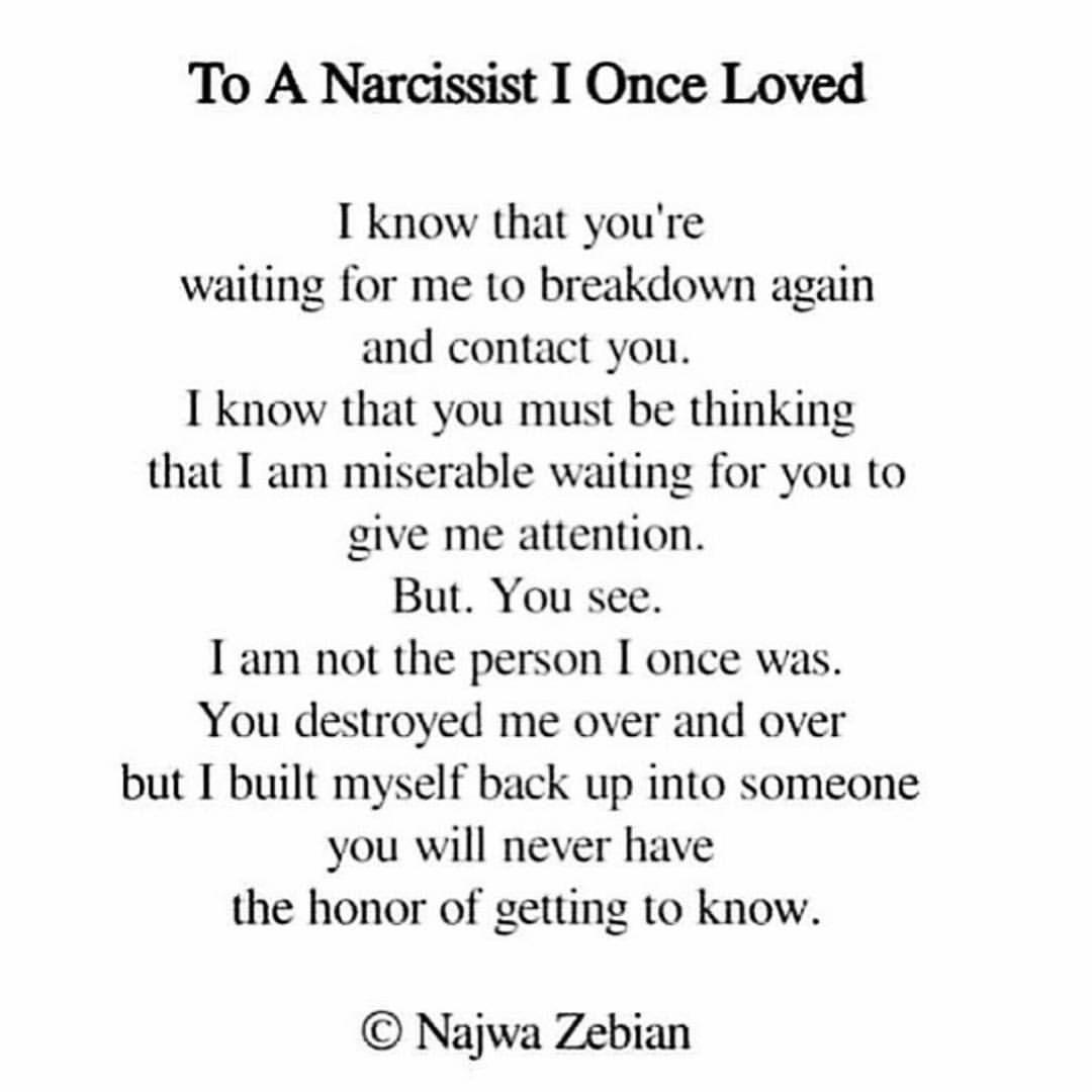 Nina Asanova: The Phenomenon of Narcissism 75