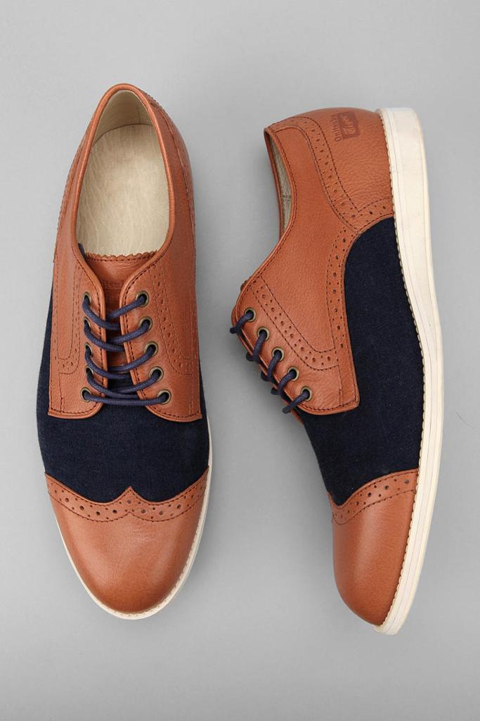 Asics Emperor Shaw Wingtip Shoe 210 Shoe Love
