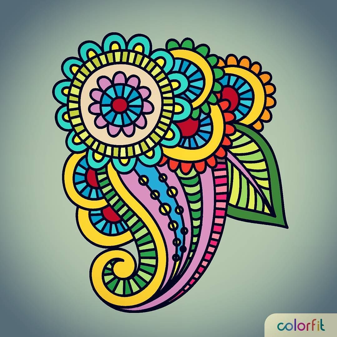 De Colores Workflowdrive7 Coloring Colouring Colorful Coloringbook Colores Coloreando Coloringtime Coloring Coloring Books Visual Poetry Color Therapy