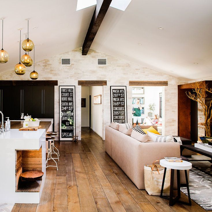 Ranch House Design Ideas to Steal   Ranch house remodel ... on Small:xmqi70Klvwi= Kitchen Renovation Ideas  id=76583