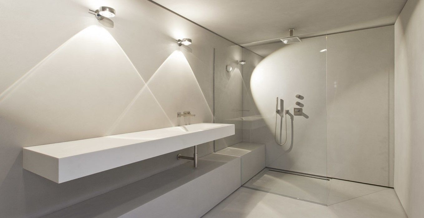 Badbeleuchtung Lichtkonzepte Fur Ihr Badezimmer Badezimmer Inspiration Badezimmer Muster Und Badezimmer