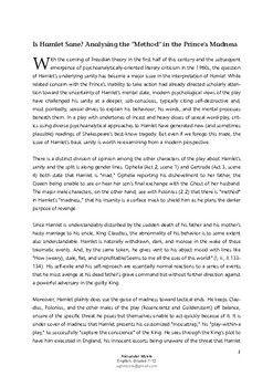 Essay title format apa