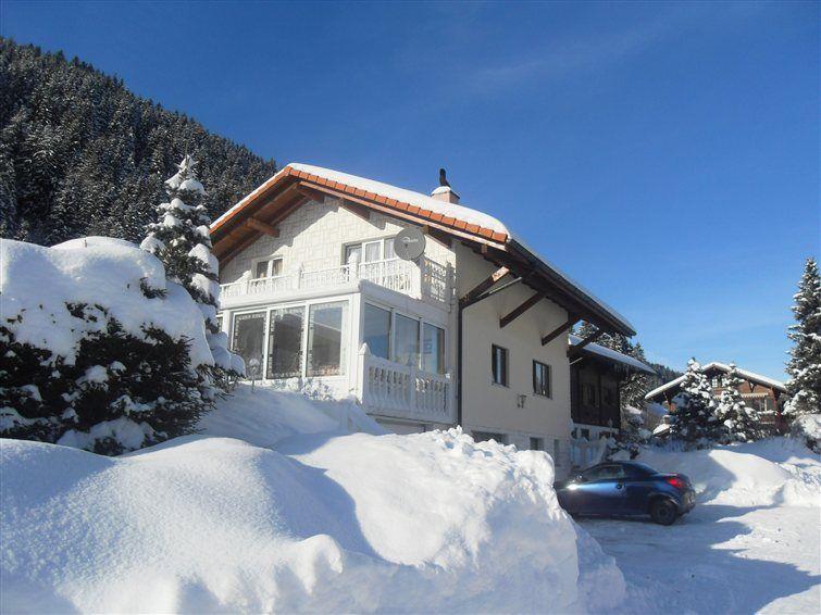 Location Suisse Interhome promo location Schwarzsee Maison de - prix pour extension maison