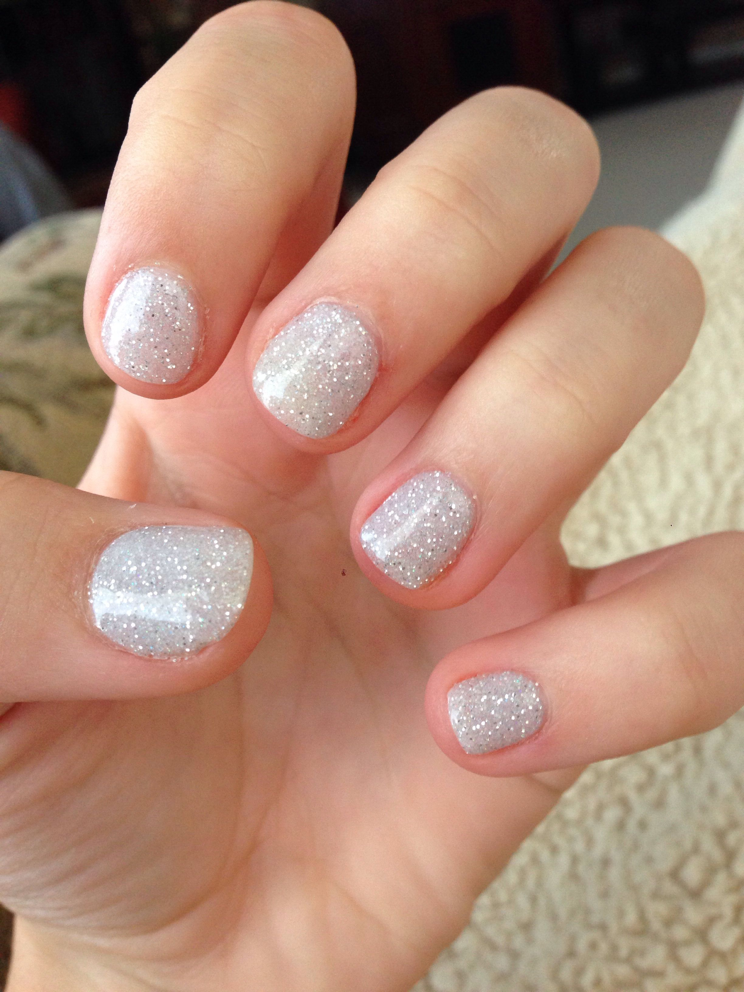 Nexgen nail... they look like mine. short but lovely | Nails ...