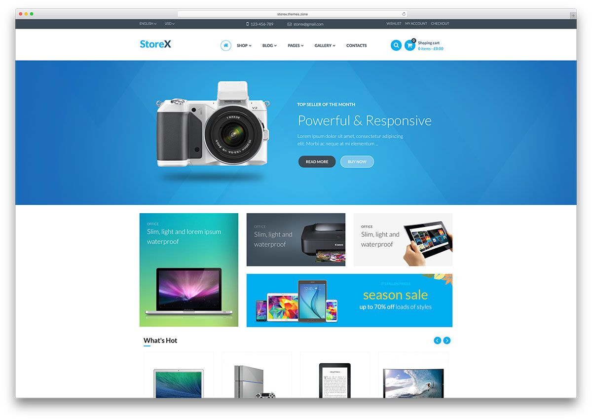 Image result for wordpress shop template website design image result for wordpress shop template maxwellsz
