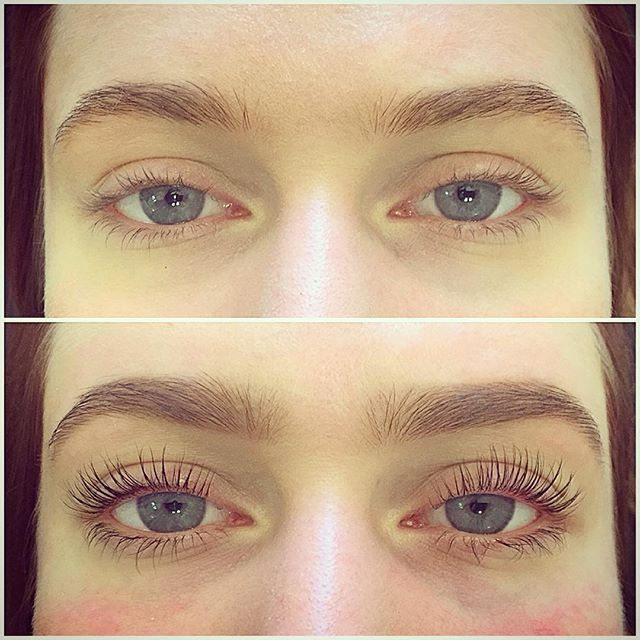 Lash Lift Tint Skin Care In 2018 Pinterest Makeup Lashes And