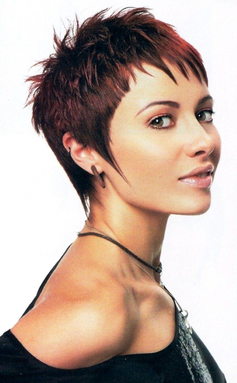 Awe Inspiring 1000 Images About Stylish Short Hair Cuts On Pinterest Short Hairstyles Gunalazisus
