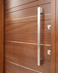 Modern Front Door Pulls large door pull -only use with courtney | puertas | pinterest