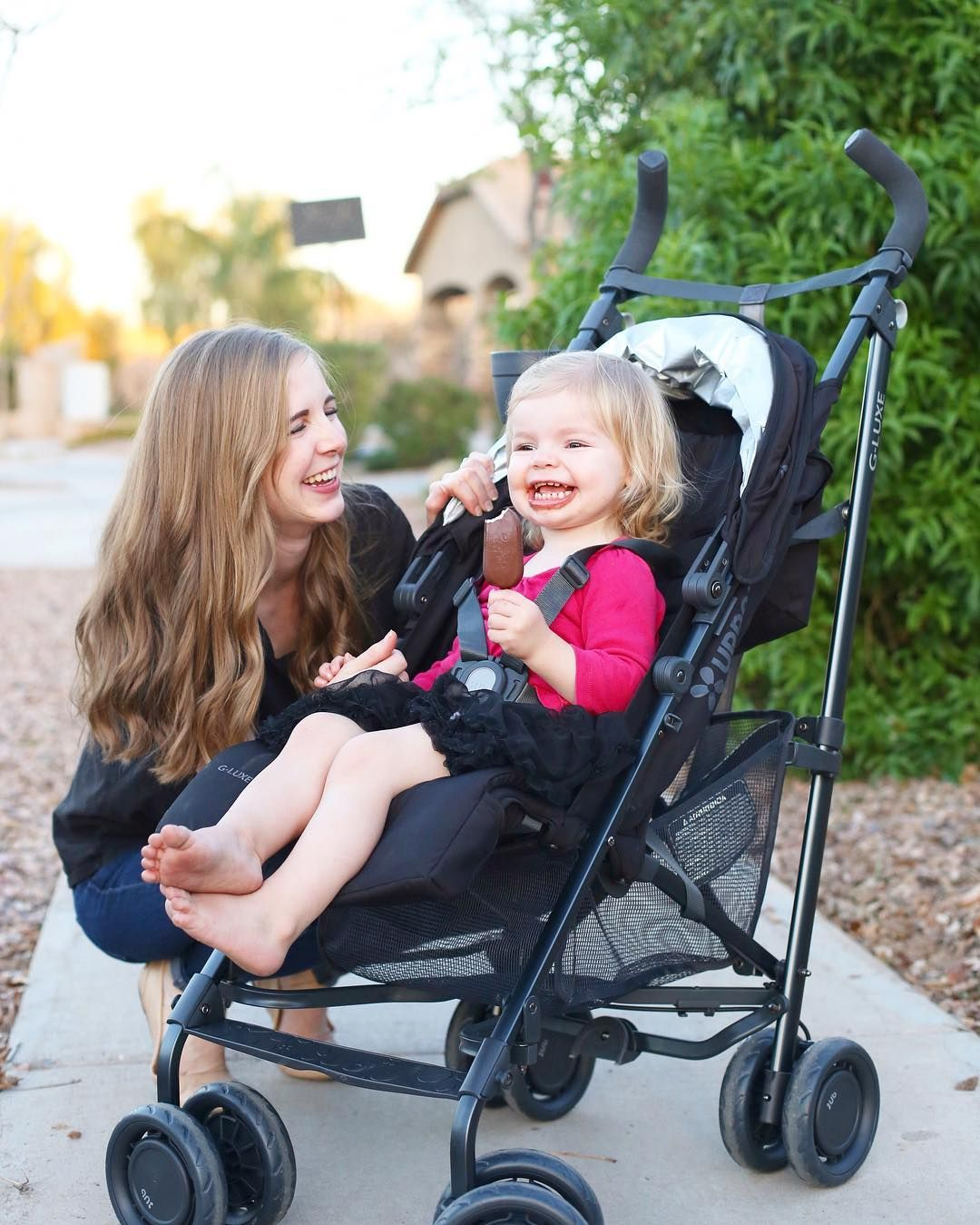 The best umbrella stroller on the market from UPPAbaby