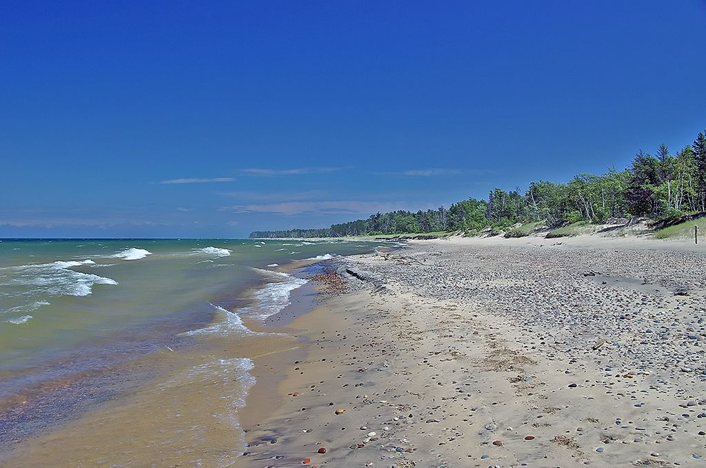 Whitefish point upper peninsula mi favorite places for White fish point