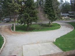 U Shaped Driveway Google Search Driveway Front Yard House