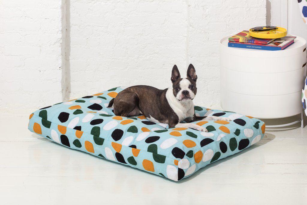 Rocks Dog Bed Cool Dog Beds Dog Bed Sleeping Dogs
