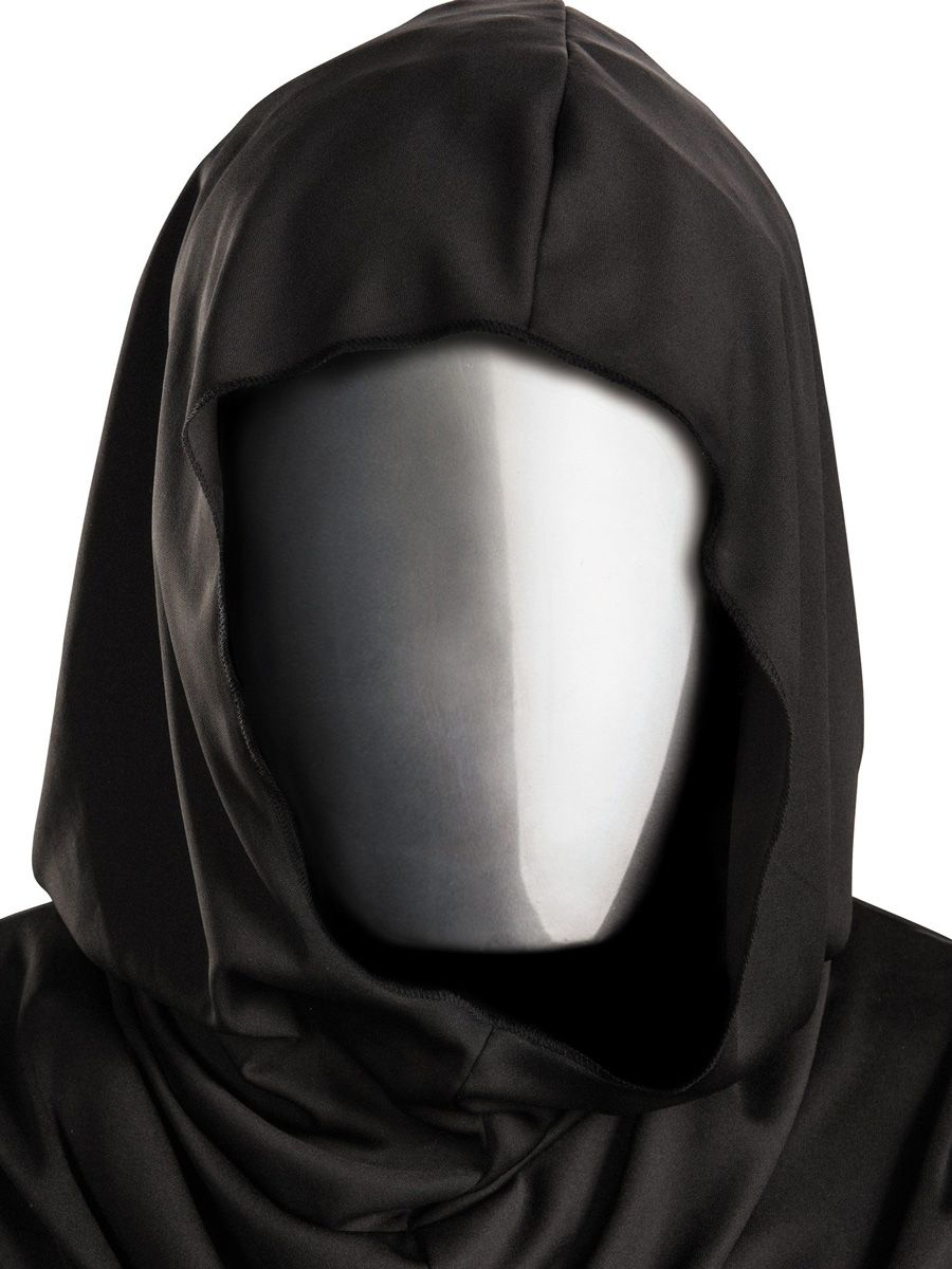 No Face Halloween Mirror Mask / Anonymous Disguise | Anonymous and ...