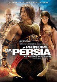 Principe Da Persia As Areias Do Tempo Hd 720p Blu Ray Prince