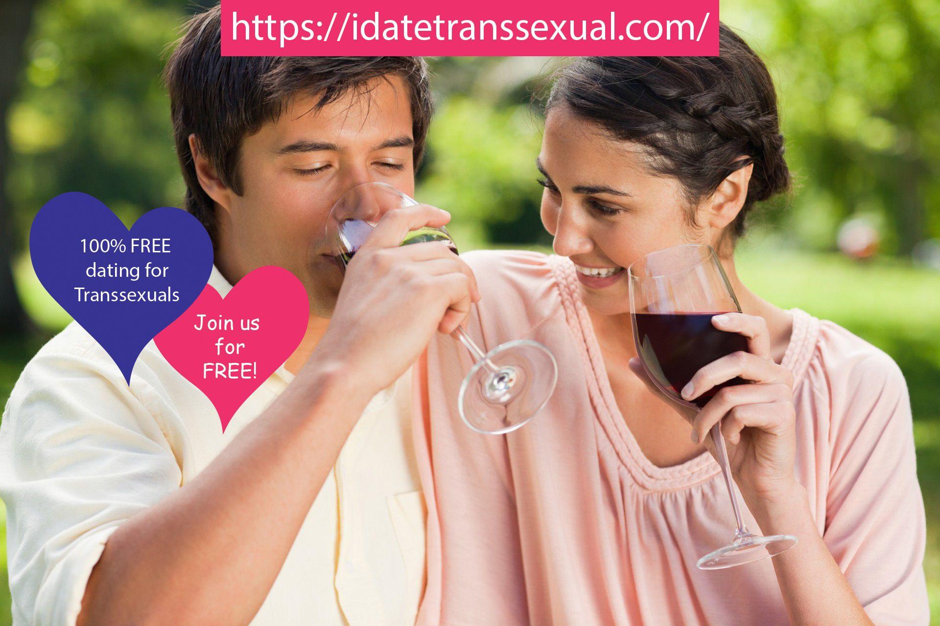 Dating transwomen sivusto