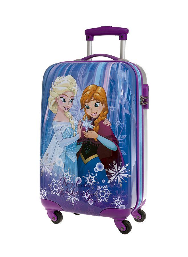 2b903c406 Maleta Disney Frozen Keep Calm #Disney #Frozen #trolley #SS16 ...