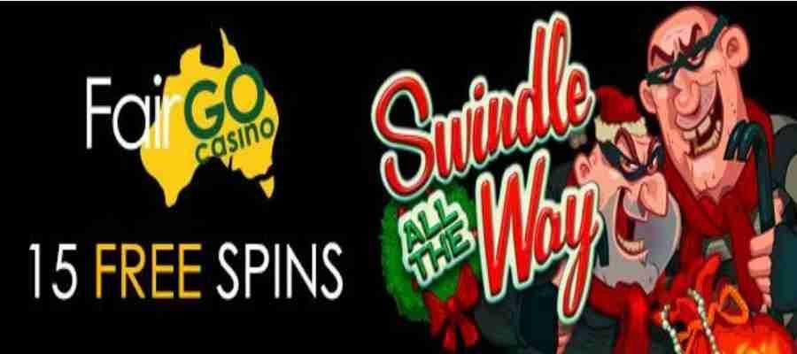 Fair Go Casino 15 Free Spins 2 Massive Bitcoin Bonuses Codes