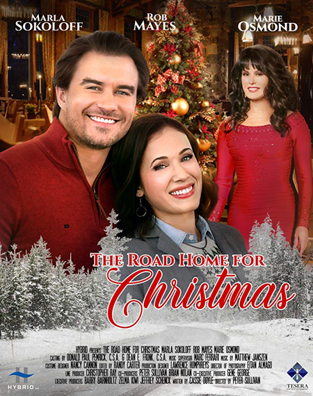 Its A Wonderful Movie Your Guide To Family And Christmas Movies On Tv The Road Home For Christmas Movies Family Christmas Movies Christmas Movies On Tv