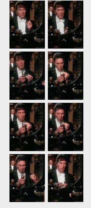 Christopher Plummer As Sherlock Holmes In Murder By Decree 1979