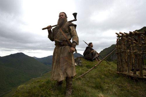 Viking reinactment