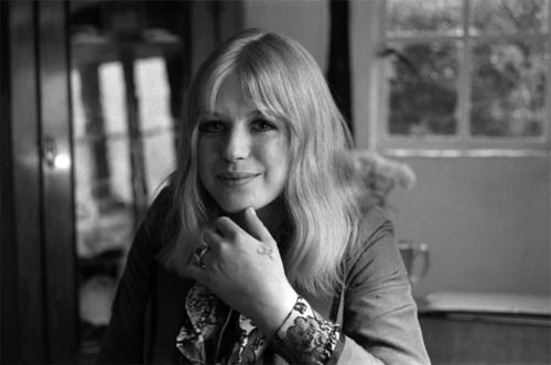 Marianne (Via Faithfull Forever)