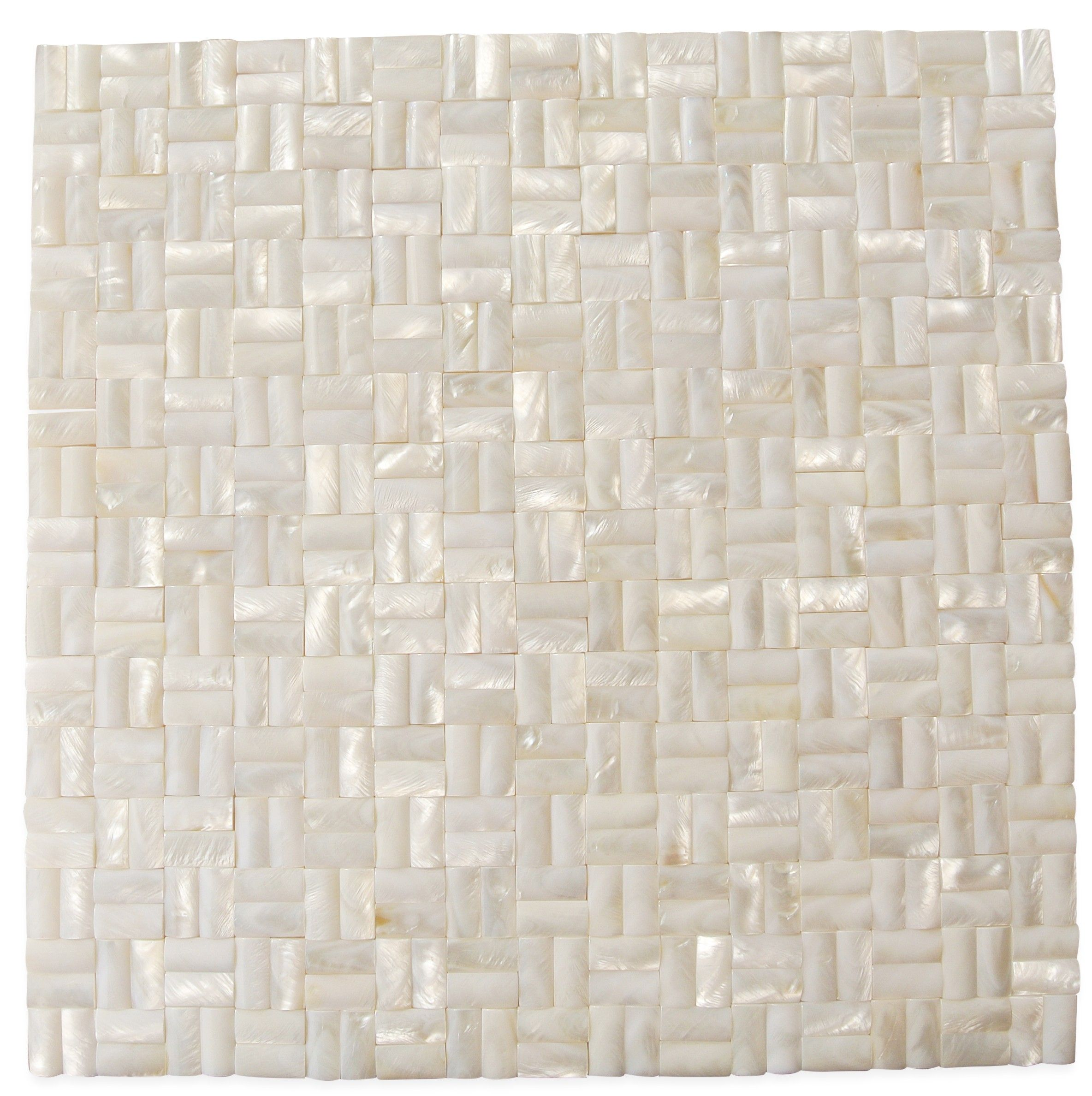 Splashback tile mother of pearl serene white in  mm seamless shell glass mosaic also  wood stone tiles nz