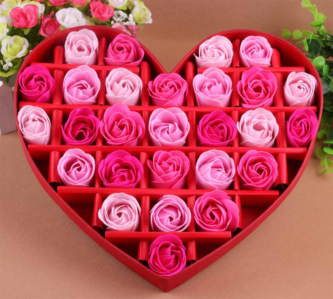 Romantic Birthday Gift Ideas for Girlfriend to