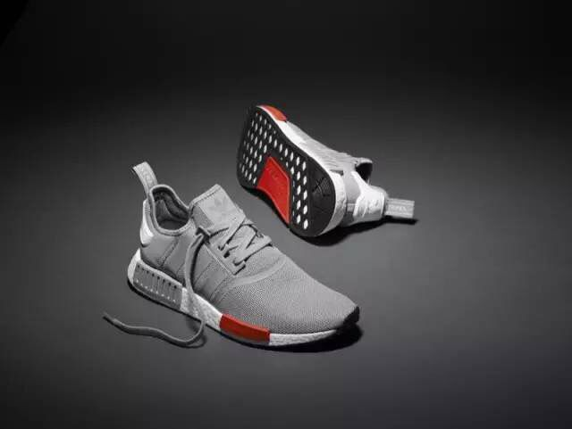 Adidas Original Nmd R1 Shoes Pinterest