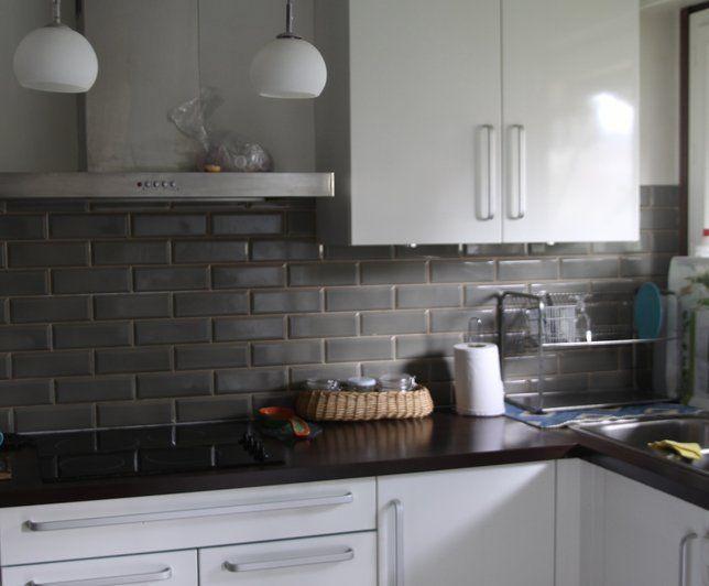 Photos déco  idées décoration de cuisine dans un appartement Cozy