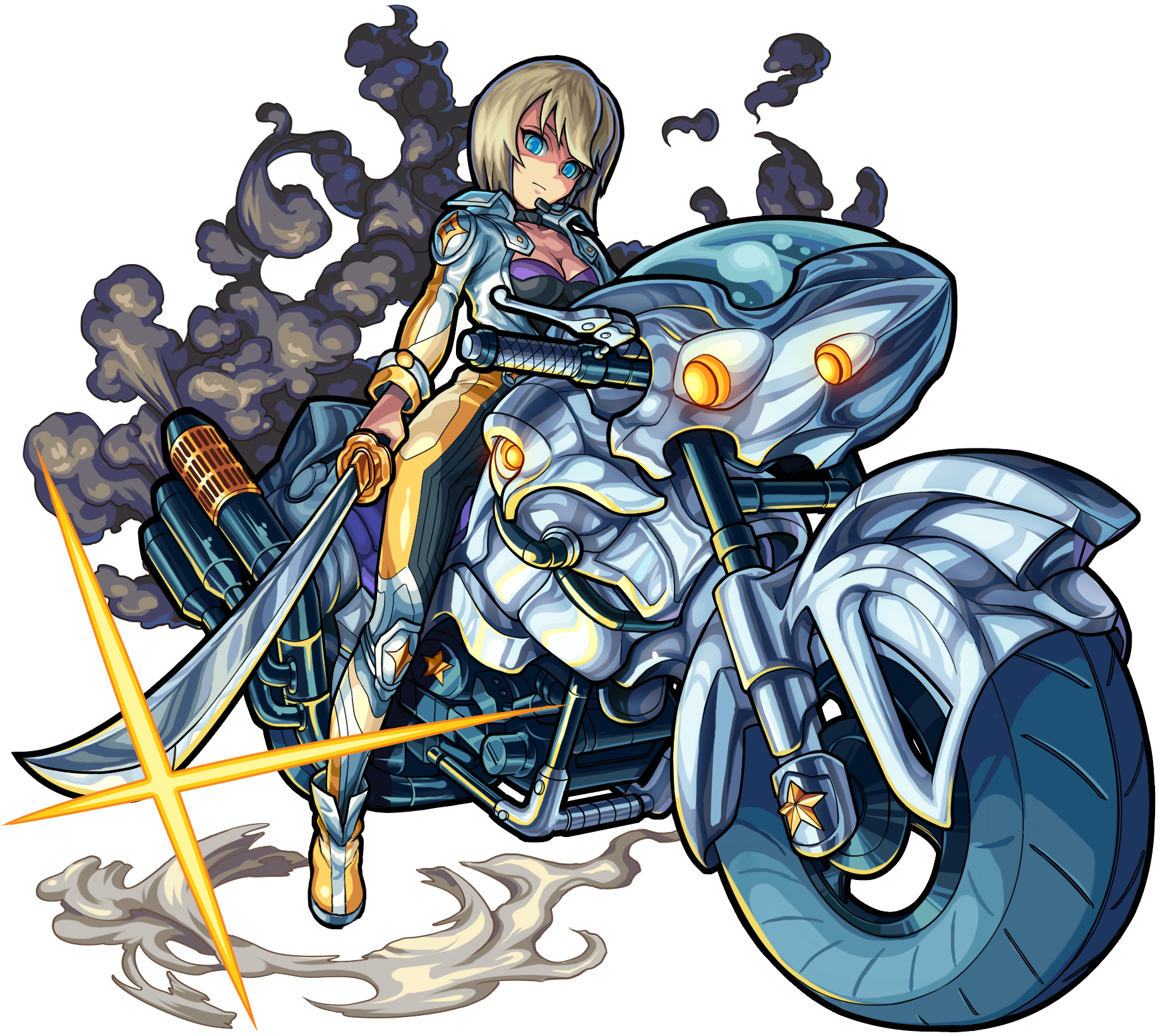 20150420_05.png (1840×1640) (With images) Monster strike