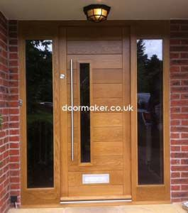 Cozy Contemporary Front Doors | DREAM HOUSE | Pinterest ...