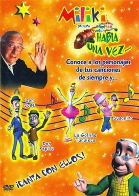 Todas Las Canciones De Miliki En El Circo En Dibujos Animados Cuentos Y Fábulas Infantiles Cuentos Y Fabulas Canciones Fabulas