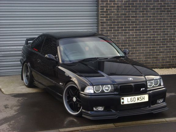 Check Out Customized M3evolution S 1994 Bmw 3 Series Photos Parts