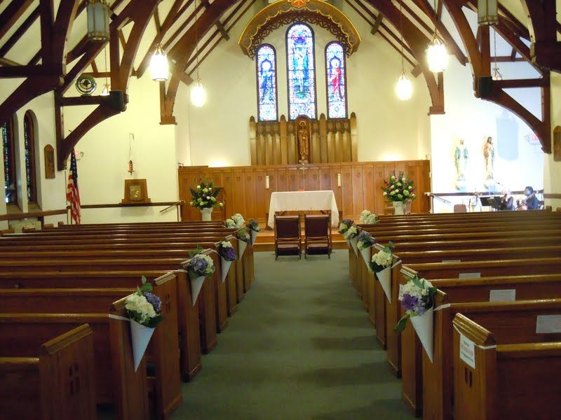 ceremony paper cones | Wedding Flowers | Pinterest | Simple wedding ...