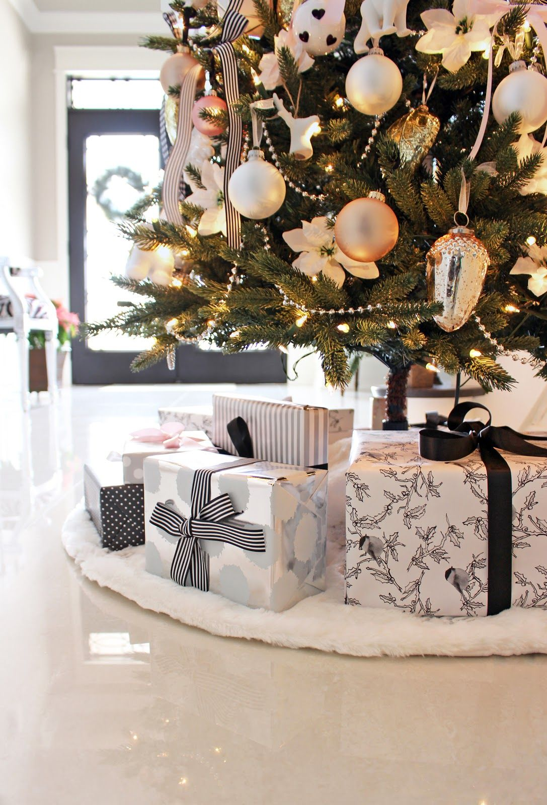 Pin by kathryn on christmas townhome pinterest elegant christmas