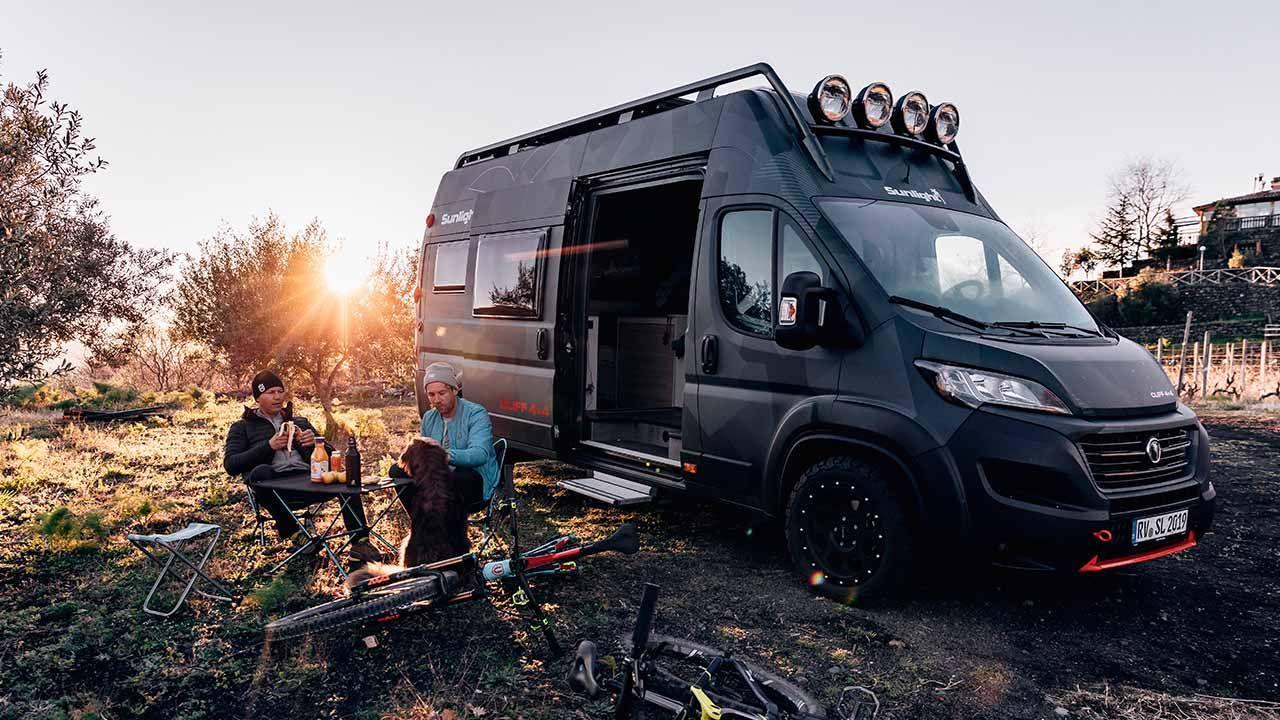DVB-T – Günstiges Fernsehen für Camper und Reisende Seite 8 von 8