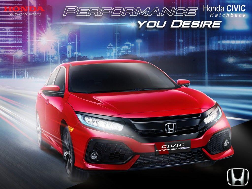 Promo Kredit Honda Civic Bandung Honda civic, Honda